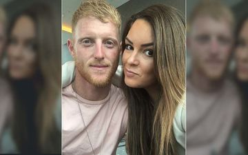 Did England Cricketer Ben Stokes Actually Choke And Throttle His Wife Clare Stokes? Lady Has Something To Say