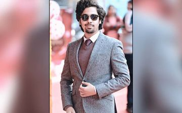 Riddhi Sen Has An Apt Reply For All Those Who Jokes About Coronavirus; Read Here