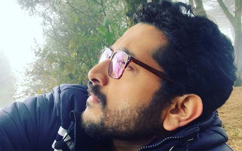 This Is How Parambrata Chatterjee Is Making Full Use Of Self-Isolation