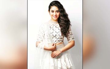 Do You Know What Makes Ridhima Ghosh Happy During Quarantine?