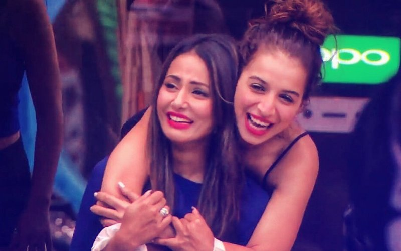 Benafsha Soonawalla Gets Trolled For Ramp Walk, Hina Khan Comes To Her Rescue