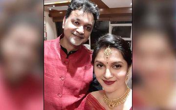 Know Why Srijit Mukherji Is Saying To His Wife Rafiath Rashid Mithila 'Ab Rulayegi Kya'