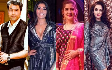 Do You Know Abir Chatterjee, Paoli Dam, Srabanti Chatterjee, Tnusree Chakraborty Don't Celebrate Valentine's Day