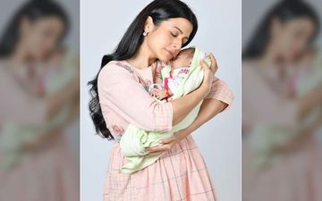 Rawkto Rawhoshyo: Mother To Be Koel Mallick To Essay Role Of Mom In Her Next Film, Shares Poster