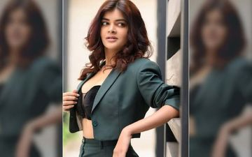 Love Aaj Kal Porshu Actress Madhumita Sarkar Rocks The Formal Look Like A Boss, Shares Pic On Instagram