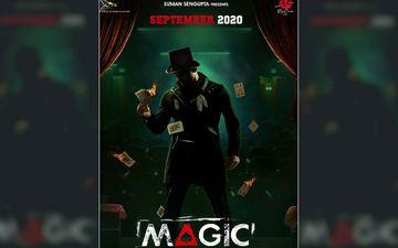 Magic: I Am Focusing More On Content Driven Films, Says Ankush