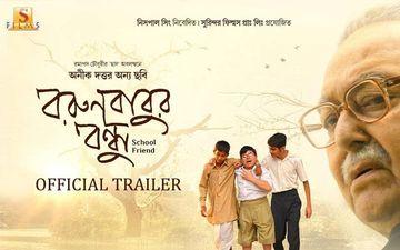 Borunbabur Bondhu: Anik Dutta Shares A Throwback Picture From The Set