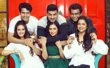 Birsa Dasgupta's Comedy Film Bibaho Obhijaan Sequel Likely