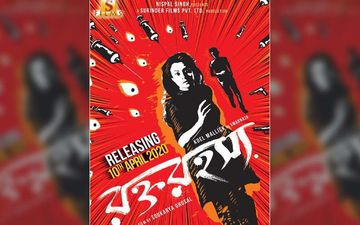 Rawkto Rawhoshyo: Director Soukraya Ghosal's Next Official Poster To Release On This Date
