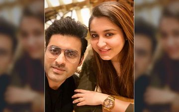 Coronavirus: Actor Ankush And Oindrila Sen Cancel Their Paris-Switzerland Trip