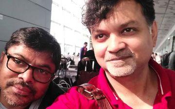 Kakababur Protyaborton: Srijit Mukherji's Begins New Adventure, Shares Picture On Instagram