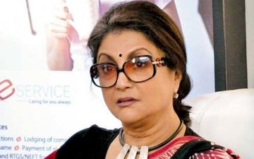 """Let Us Concentrate Instead On Building Up Our Collapsed Economy'', Says Aparna Sen"