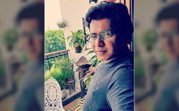 Actor Rudranil Ghosh Shares A Beautiful Picture Of His Garden; See Here