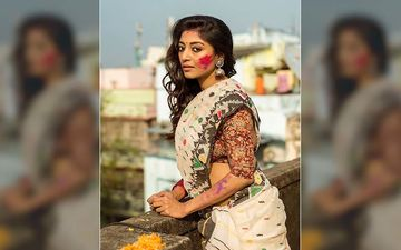 Actress Paoli Dam Starrer Film Devi To Have World Digital Premiere On This Date