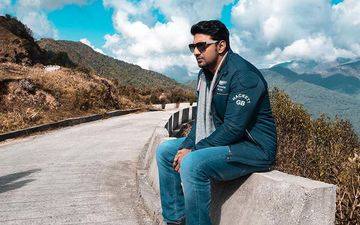 Golondaaz: Dev Adhikari Gets Time To Heal His Fractured Toe Amid Self-Quarantine