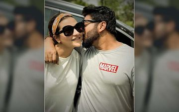 Raj Chakraborty And Subhashree Ganguly Shares Lovey-Dovey Picture On Instagram