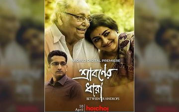 Shraboner Dhara: Soumitra Chatterjee, Gargee Roychowdhury, Parambrata Chatterjee Starrer To Have A Digital Streaming On Hoichoi