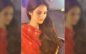 Nusrat Jahan Shares A Beautiful Picture Which Will Take Away All Your Blues