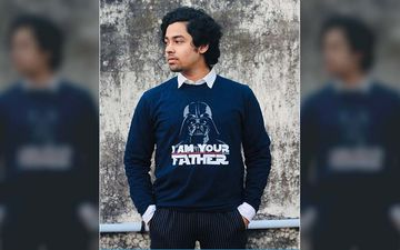 This Sun-Kissed Picture Of Actor Riddhi Sen On Instagram Will Refresh Your Day