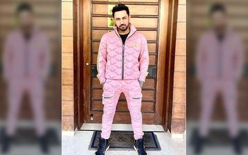 Gippy Grewal's Latest Post Is Giving Us Major Family Goals