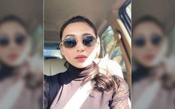 Mimi Chakraborty Shares Her Film Scenes To Spread Message On Coronavirus