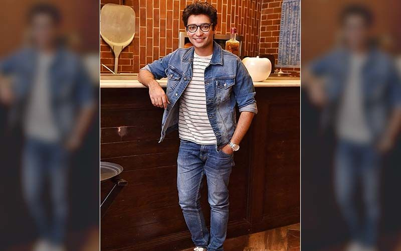 Actor Gaurav Chakrabarty Shares Then And Now Picture On Instagram, Nominates Other Celebrities