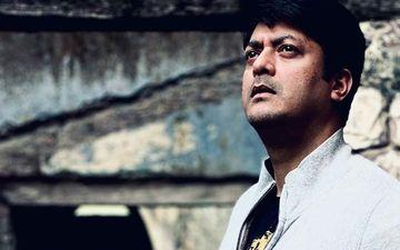 Durgavati: Actor Jisshu Sengupta Shares Another Picture From The Set