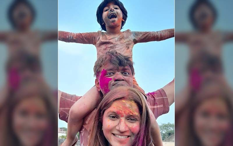 Happy Holi 2020: Tollywood Celebrities Share Their Moments Of This Colourful Festival