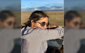 Subhashree Ganguly Shares Throwback Picture From Her Honeymoon