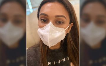 Mimi Chakraborty Teaches How To Mask At Home, Shares Video On Instagram