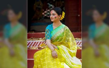 Short Film Hing Starring Aparajita Auddy And Manali Manisha Dey To Release Today