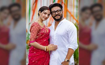 COVID-19: Subhashree Ganguly, Raj Chakraborty Donates To PM CARES Fund And WB CM Relief Fund