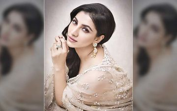 Actress Rukmini Maitra Is Learning Origami, Reading Books  During Lockdown Days