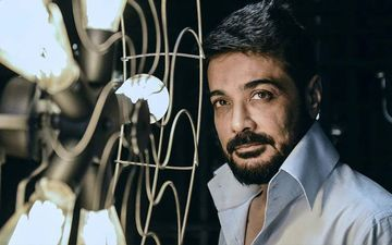 Prosenjit Chatterjee Believes Household Chores Is Responsibility Of Everyone In The House