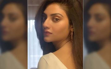 Nusrat Jahan Gives Befitting Reply To Her Trollers, Shares Another Dance Video On Twitter