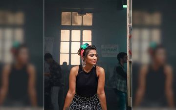 This Is How Actress Anindita Bose Is Spending Time In The Lockdown