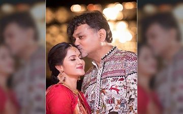 Rafiath Rashid Mithila And Srijit Mukherji Releases Their Wedding Video