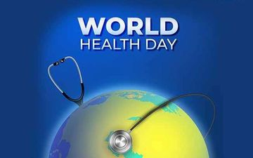 World Health Day 2020: Netizens Share Inspirational Posts To Thank Doctors, Nurses & Health Workers Amid COVID-19 Pandemic