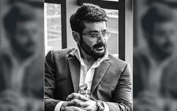 Prosenjit Chatterjee Shares Childhood Throwback Picture On Instagram