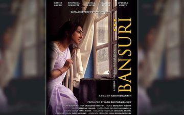 Bansuri First Look Poster Starring Rituparna Sengupta, Anurag Kashyap Released
