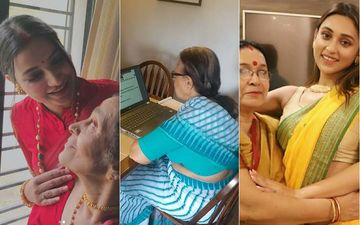 Happy Mother's Day 2020: Subhashree Ganguly, Prosenjit Chatterjee, Srijit Mukherji And Others Wish Their Mums On Precious Day