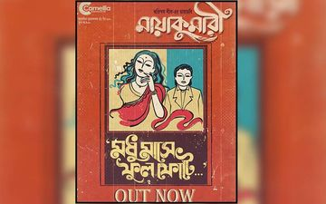 Maaya Kumari First Song Madhumashey Phool Photey Starring Abir Chatterjee, Rituparna Sengupta Released