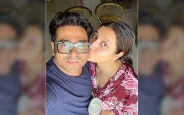 Subhashree Ganguly And Raj Chakraborty Expecting Their First Baby; Announces News With A Heartwarming Post