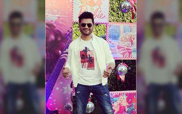 Sharad Kelkar Dancing To Afghan Jalebi In His Vanity Van Is Oh-So Charming!