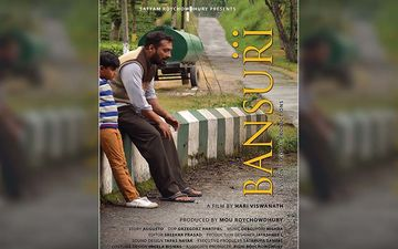 Bansuri: It Was Different Experience Working With Anurag Kashyap, Says Rituparna Sengupta