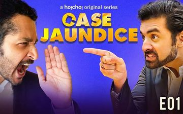 Case Jaundice Trailer Starring Parambrata Chatterjee, Ankush Hazara Released