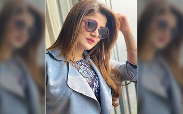 Srabanti Chatterjee Has A Crush On This Actor; Read Details Inside