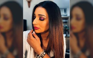 Sayantika Banerjee Spending Her Time On Tik Tok, Shares Video On Twitter