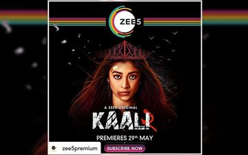 Paoli Dam Starrer Kaali Season 2 Has Made It To List Of Top Upcoming Web Series To Watch In Lockdown