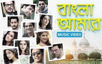 Raj Chakraborty Praises Fan Made Video On Song 'Ei Bangla Amar Hashbe Abar'